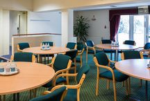 Corporate / Pictures of corporate facility hire at our venue.