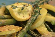 Veggies! / by Chloe Nicholson