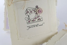Cards - Misc. / by Sarah Foster : Iris May Designs