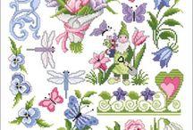 krezstich Blumen