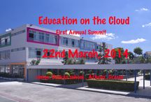 School on the Cloud