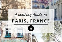TRAVEL : Paris France