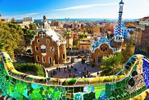 9 Cities You Must Visit In Spain! / Beautiful beaches, glorious sunsets, amazing art, stunning buildings, delicious food, lovely people…. there are so many reasons more why a trip to Spain is recommended (and enjoyed) by a lot of travellers and so we've put together a list of our favourite cities in Spain! Each one has it's own unique...