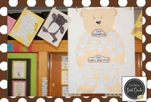 Bears & Teddy Bears