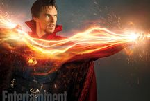 First Look as Doctor Strange