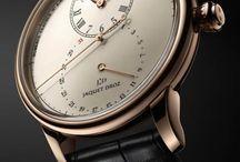 Jaquet Droz / Manufacture vénérable et prestigieuse, Jaquet Droz est reconnue dans le monde entier pour ses créations horlogères de haut niveau.
