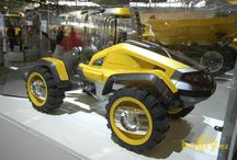 Transportation / Machinery Vehicles Design