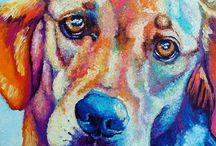 Dogs 1 / ART