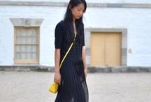 Little Black Dress / A classic