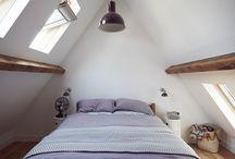 attics and lofts
