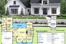 House Plans!