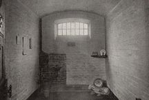 Prisons / by Martin Dunn