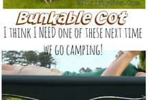 Camping/Roadtrips