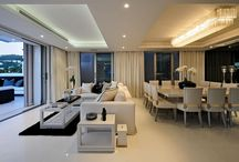 Cape Town Atlantic Seaboard Homes / Check our Robert Thomson's best glamour mansions