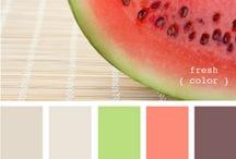 colors / by Arizona LoveBug