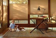 Honeycomb Shades, Duettes, Cellular Shades