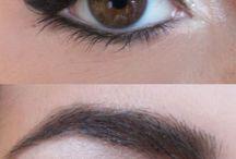 make up (=nakočkuj sa)