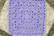 Pretty simple motive / Crochet