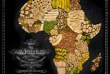 World Foods / Amazing and delicious food from around the world.