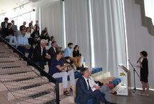Gala konkursu Wizja Wypoczynku 2015 / Finał konkursu Wizja Wypoczynku skierowanego do projektantów, studentów i architektów. Zadaniem uczestników było przygotowanie projektu mebla pod hasłem: SKANDYNAWSKI FUNKCJONALIZM.