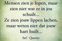Sad quotes  Nederlands
