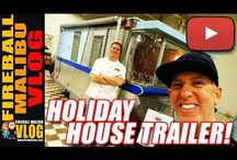 VINTAGE TRAILERS ON THE VLOG