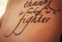 Ideer tatoo