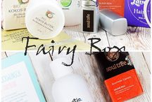 Beauty Boxen