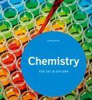 IB Chemistry resources