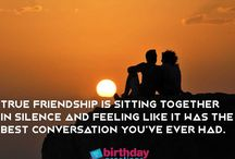 FRIENDS QUOTES FOR WHATSAPP
