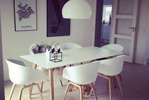 Diningroom lamp