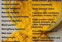 Condimente / Spices