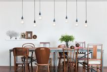 ROOMS: Dining