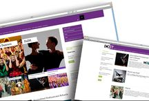 Websites / Having a professional, quality and easy-to-navigate website is a vital marketing tool