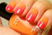 nails / by Nuriya Khegay