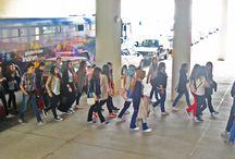 İzmir 13 Nisan Anadolu Lisesi / İzmir 13 Nisan Anadolu Lisesi Öğrencileri bölüm tanıtımları için Üniversitemizi ziyaret etti…