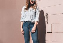 Street Style / This fashion season, I have partnered with Westfield Hornsby to style a series of on-trend outfits that you can introduce to your personal style, all available in centre.