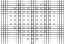 Crochet Bobble Stitche patterns