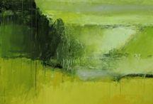 Mixed Painting