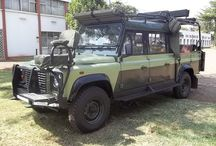 Amazing Vehicles / These are the vehicles we have assembled and manufactured at our factory in Thika