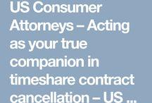 US Consumer Attorneys