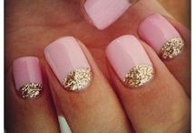 Nails / All about being well-groomed :)