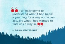 Cheryl Strayed / Cheryl Strayed is an American memoirist, novelist, and essayist. The author of four books, her award-winning writing has been published widely in national magazines and anthologies