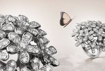 Van Cleef & Arpels / For over a century, Van Cleef & Arpels has been combining unparalleled craftsmanship, technical prowess, and innovation in all its jewelry and fragrance creations.