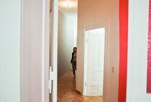 interior / by Stine Langvad