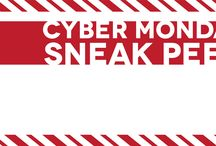Cyber Monday Sneak Peek: Kids / Gifts kids will love. Priced for Cyber Monday / by VMInnovations