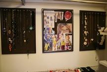 Closet Ideas / by Belle Jackson
