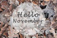 November mood