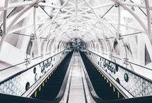 Simetría Arquitectonica