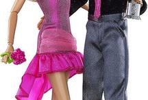 dancer barbie